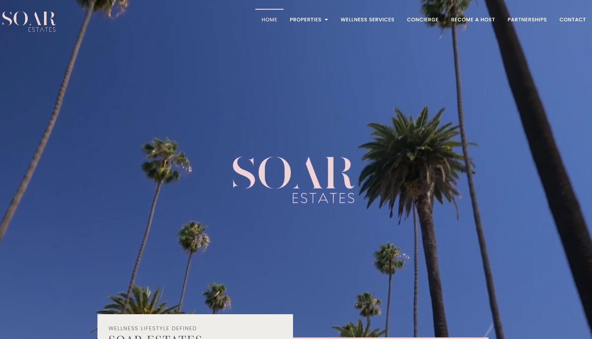 Soar Estates